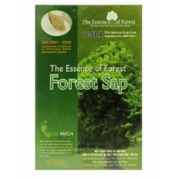 Miếng dán thải độc Forest Sap