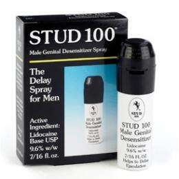 Chai xịt chống xuất tinh sớm Stud 100
