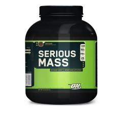 Serious Mass - Hộp (2.7 kg)