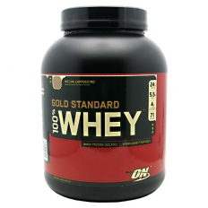 100% Whey Gold Standard - Hộp (1.6kg)