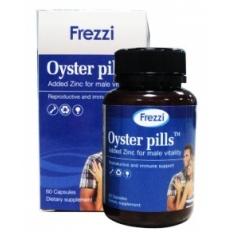 Frezzi Oyster Pills