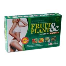 Viên giảm cân Fruit & Plant Slimming