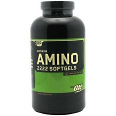 Superior Amino 2222 - Hộp (300 viên softgels)