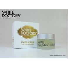 Kem chống nhăn da và chống thâm quầng mắt White Doctors - Eyes Care