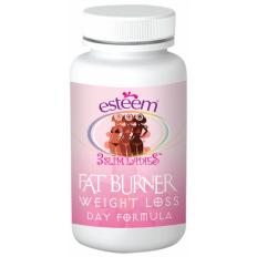 Viên giảm cân Esteem ban ngày - Esteem 3 Slim Ladies Fat Burner Day Formula