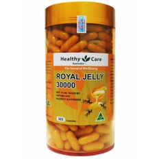Sữa Ong Chúa Healthy Care Royal Jelly 30000