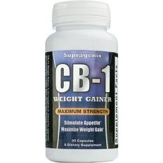 CB-1 Weight Gainer - Giúp tăng cân hiệu quả