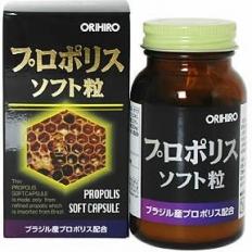 Keo ong Propolis Orihiro