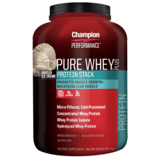 Pure Whey Protein - Hộp (2.2kg)