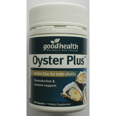 Oyster PLus