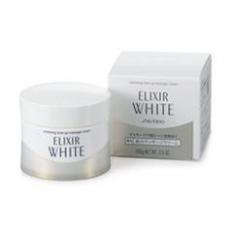 Kem làm trắng, chống lão hóa da Shiseido Elixir whitening tone up