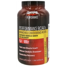 Champion Performance BCAAs