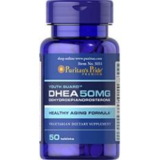 DHEA - Hộp (50 viên 50mg)
