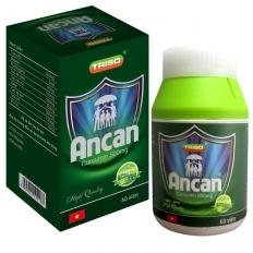 Thực phẩm bảo vệ sức khỏe Ancan - Phòng ngừa và hỗ trợ điều trị ung thư