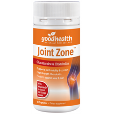 Joint Zone
