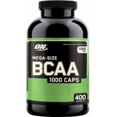 ON BCAA 1000 - Hộp (400 viên)