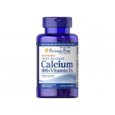 Viên bổ sung Canxi + Vitamin D3