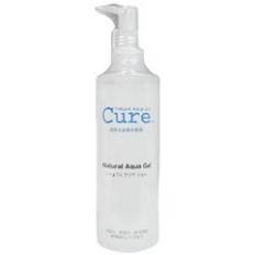 Tẩy da chết Cure Natural Aqua Gel  - Lọ (250g)