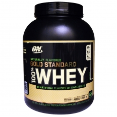 100% Whey Gold Standard - Hộp (2.18kg)