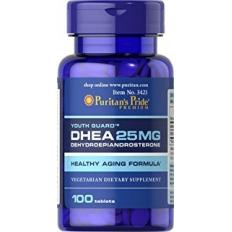DHEA - Hộp (100 viên 25mg)