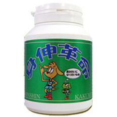 Viên tảo Shinshin Kakumei hỗ trợ tăng chiều cao cho trẻ em