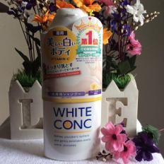 Sữa tắm trắng da toàn thân White Conc Body