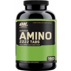 Superior Amino 2222 - Hộp (160 viên nén)