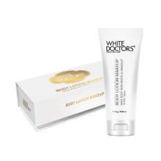 Kem trang điểm trắng da toàn thân siêu chống nắng White Doctors - Body Lotion Makeup