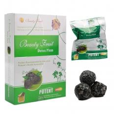 Mận khô thải độc giảm cân - Beauty Fruit Detox Plum