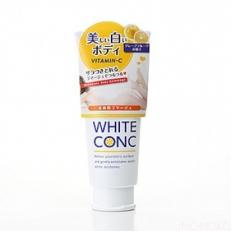 Tẩy tế bào chết dưỡng trắng da toàn thân White Conc