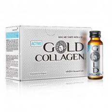 Nước Uống Active Gold Collagen