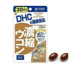 Viên uống giải rượu DHC Nhật Bản - Gói (40 viên)