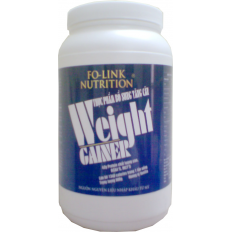 Weight gainer - Hộp (900g)